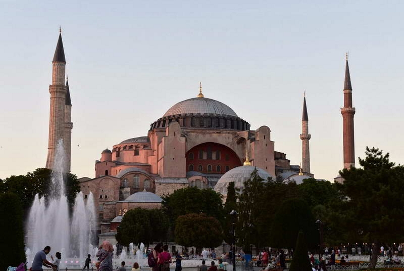 Things to Do and See in the Turkey