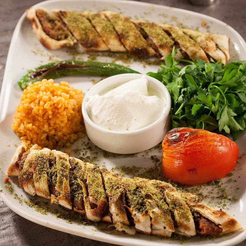 Local Flavours of Turkey's Cuisine